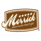 merrick pet care logo