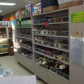 feed store interior